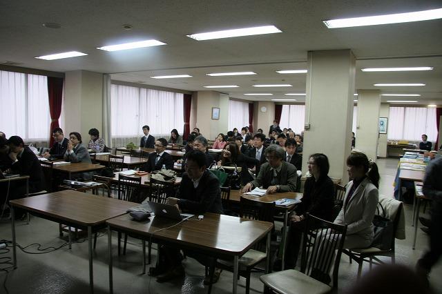 平成23年度春の研究発表大会レポート